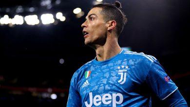 Photo of A Cristiano Ronaldo le cancelaron el vuelo por tercera vez y no pudo reincorporarse a la Juventus