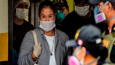 Photo of Perú: excarcelan a Keiko Fujimori tras meses de prisión