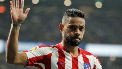 Photo of Futbolista del Atlético de Madrid da positivo al coronavirus