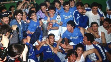 Photo of [VIDEO] Napoli ganó la Copa de la UEFA de la mano de Maradona hace 31 años