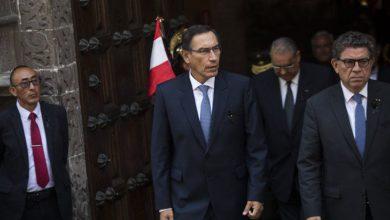 Photo of Vizcarra y sus ministros se bajan el sueldo por tres meses