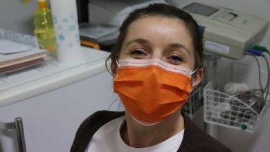 Photo of Coronavirus: usar la mascarilla en casa reduce la transmisión