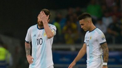 Photo of Moratti: Si viene Messi, acepto que Lautaro se vaya del Inter