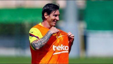 Photo of Messi y la Copa América: «Tenía una ilusión muy grande de volver a jugarla»