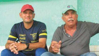 Photo of [VIDEO] Otto Morcillo lo dijo TODO: Chiriboga, Roggiero (+), Emelec, Cruyff y «la mafia del fútbol ecuatoriano»