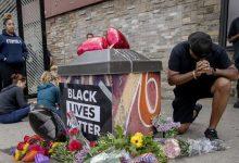 Photo of Arrecian las protestas por muerte de afroamericano a manos de policías