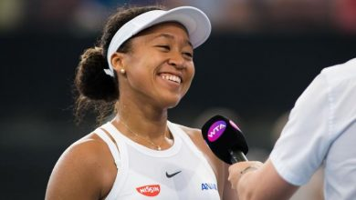 Photo of Naomi Osaka, la deportista mejor pagada de la historia
