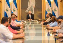 Photo of El Salvador: Gobierno y Congreso sin acuerdo por coronavirus