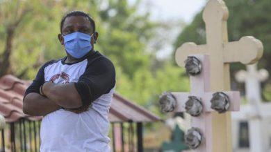 Photo of Drástico aumento de contagios en Nicaragua