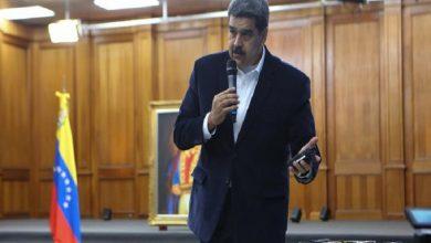 Photo of Maduro dice que en Estados Unidos no responden sus llamadas tras frustrada «invasión»