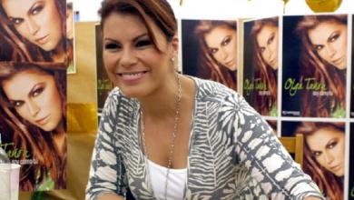 Photo of Olga Tañón presenta canción y vídeo dedicado a mujer transgénero asesinada