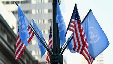 Photo of China pide a EEUU que pague sus deudas con la ONU