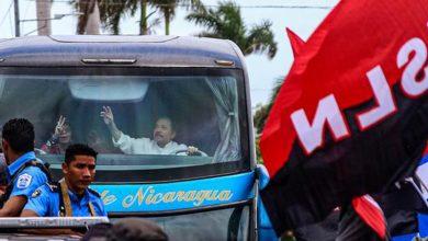 Photo of Ortega en contra de la campaña «Quédate en casa»