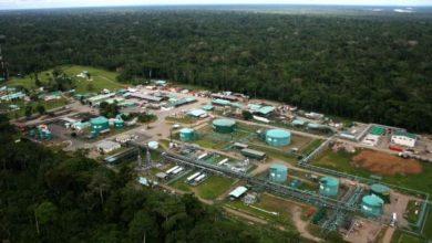Photo of Ecuador consigue aplazar pago de deuda de PetroAmazonas hasta 2021