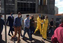 Photo of Fiscalía suma seis allanamientos más a su investigación de un posible sobreprecio en la adquisición de 100 000 pruebas PCR para el Municipio de Quito