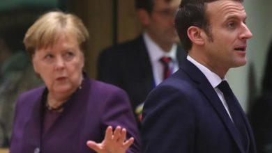 Photo of Plan de Merkel y Macron es rechazado por cuatro países de la UE