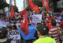 Photo of Manifestaciones en el país sumaron unas 4 mil personas