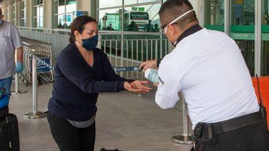 Photo of Aeropuerto de Quito está listo para reanudar actividades en junio