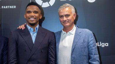 Photo of Eto'o: Mourinho me convenció para fichar por el Inter con una foto y un mensaje