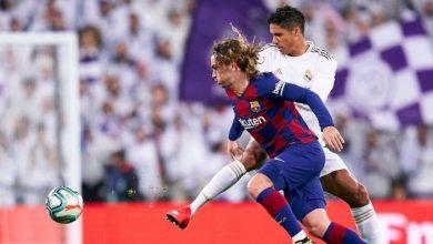 Photo of Ya hay fecha tentativa para que vuelva el fútbol en La Liga de España