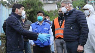 Photo of En medio de la pandemia, las deudas tensan la relación entre el Gobierno y los alcaldes
