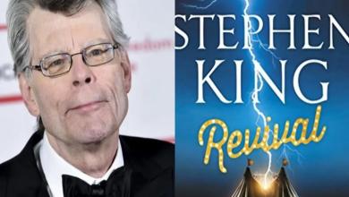 Photo of «Revival» será la próxima novela de Stephen King que se adaptará al cine