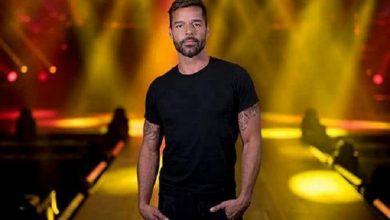 Photo of Ricky Martin pide nuevos líderes para P.Rico y contagiar de amor a la isla