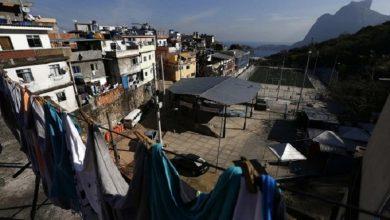 Photo of Denuncian abusos policiales en favelas de Río de Janeiro en medio de pandemia