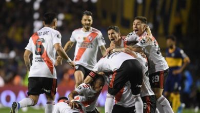 Photo of CONMEBOL redujo la sanción a River Plate de jugar sin público por la Libertadores