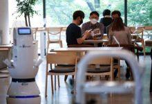 Photo of Robots camareros para proteger a los trabajadores en tiempos de pandemia