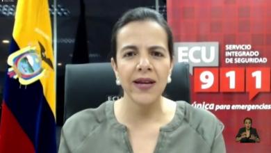 Photo of Posibilidad de que Guayaquil pase a semáforo verde, en análisis, según Ministra de Gobierno
