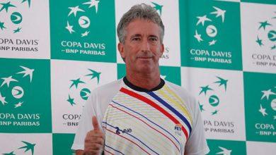 Photo of EXCLUSIVO [AUDIO] Viver revela la verdad del tenis en Ecuador y piensa en la Copa Davis