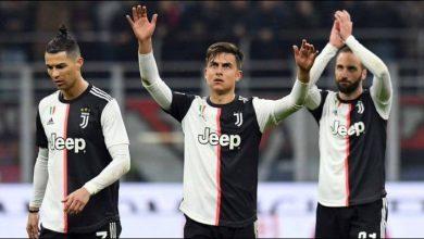 Photo of Se filtraron los salarios de los jugadores de Juventus