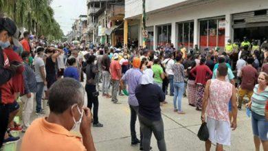 Photo of Municipio de Salitre levantó sellos de clausura de locales luego de incidentes y aglomeraciones