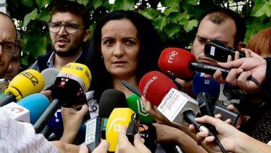 Photo of Dimite encargada de Salud de Madrid en plena desescalada del confinamiento
