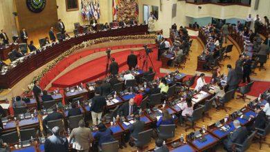 Photo of El Congreso de El Salvador aprueba una ley para reabrir la economía por fases
