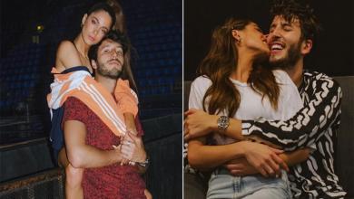 Photo of Sebastián Yatra y Tini Stoessel anuncian su separación