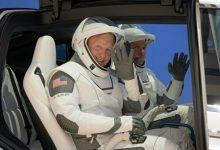 Photo of Lanzamiento de SpaceX y la NASA: 10 claves sobre la histórica misión de la cápsula Crew Dragon que abre la era de los viajes comerciales al espacio