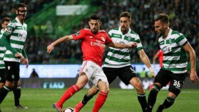 Photo of La Liga de Portugal tiene fecha para el regreso del fútbol