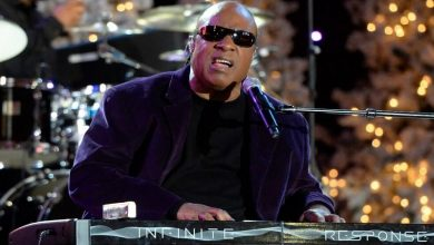 Photo of Stevie Wonder cumple 70 años: Una carrera entregada a las causas sociales