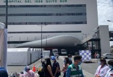 Photo of Corea del Sur dona mascarillas y respiradores a hospital del IESS en sur de Quito