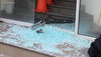 Photo of La Policía investiga explosión en la sede del canal Teleamazonas en Guayaquil