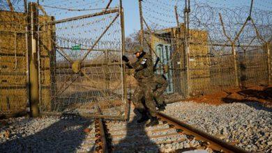 Photo of Tiroteo en la frontera intercoreana, según Seúl