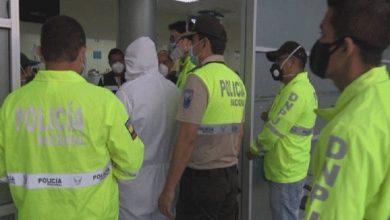 Photo of Fiscalía rastrea si hubo 'valores inusuales' en las compras que ejecutó el hospital del IESS-Babahoyo dentro de la emergencia por el covid-19