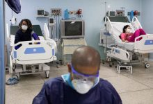Photo of Piden ayuda humanitaria urgente para Venezuela ante crisis de COVID-19