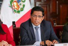 Photo of Gobierno de Perú pide voto de confianza al Congreso tras ocho meses de espera