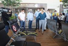 Photo of Autoridades constatan medidas de bioseguridad en aeropuerto de Guayaquil