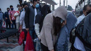 Photo of Se reanudan vuelos con deportados desde EE. UU. a Guatemala