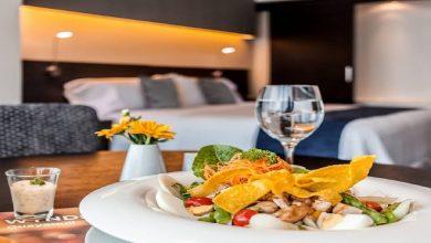 Photo of El menú de los hoteles se abre a domicilio para suplir la falta de turismo