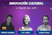 Photo of ¡Innovación en el arte y cultura!